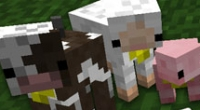 Minecraft - Baby Animals для 1.7.10/1.7.2/1.6.4