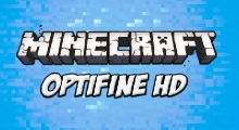 Minecraft — OptiFine
