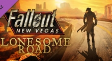 Fallout NV - DLC Lonesome Road