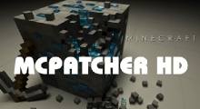 Minecraft - MCPatcher HD