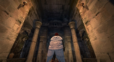 Dragon's Dogma - Реплейсер Ангельских Крыльев
