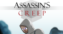 Minecraft — Assassins Creep