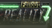 Fallout 3 — Project Reality MkI