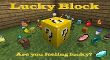 Minecraft - Lucky Block