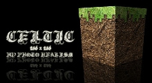 Minecraft 1.6.x — Текстуры Celtic HD Photo Realism