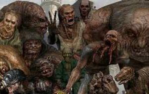 [VJ] S.T.A.L.K.E.R. «Мутанты» + [VJ] S.T.A.L.K.E.R. «Альманах о мутантах Зоны»