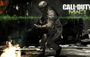 [CW2] Modern Warfare 3 Redux | Garrys mod моды