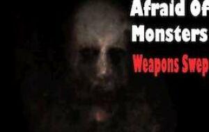 Оружие из Afraid of Monsters Director's Cut