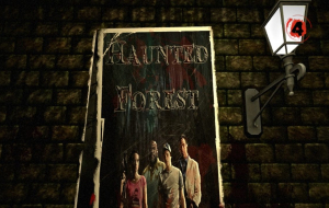 Left 4 Dead 2 — Haunted Forest — кооперативная кампания