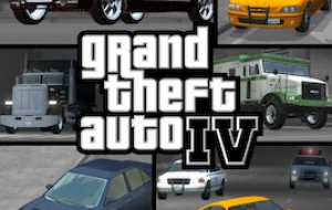 [simfphys] GTA IV Vehicles