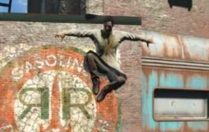 Advanced Animation Framework (AAF)   Fallout 4 моды