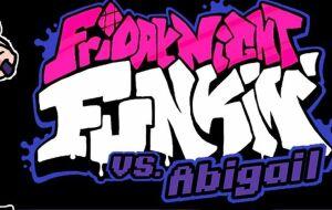 [Friday Night Funkin`] V.S. Abigail