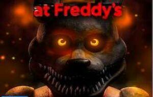 FnaF Fazbear Frights 2: Fetch Ragdoll