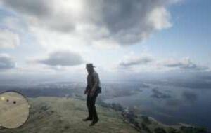 RDR 2 — Scripthook | Red Dead Redemption 2 моды