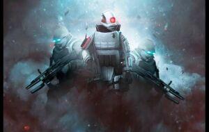 Combine Soldier Pack [Replacement] 1.1 | Garrys mod моды