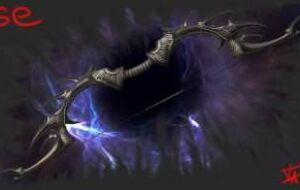 SSE Лук Ренос | Skyrim Special Edition моды