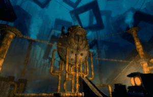 Skyrim — Колодец волшебника / Wizard's Well   Skyrim моды