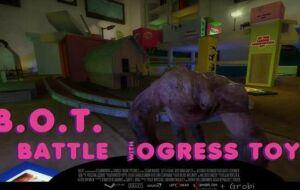 BOT — Battle with Ogress Toys