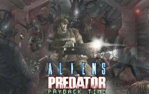 Aliens vs Predator 2: Payback Time | Разное моды
