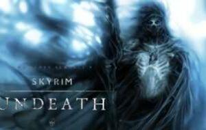 Skyrim — Нежить | Skyrim моды