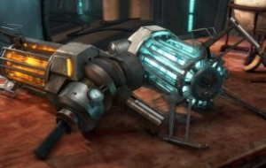Gravity/Physgun Remaster улучшеная грави пушка