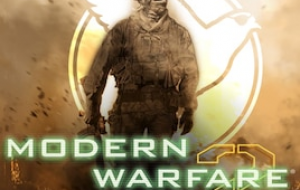 Мод на оружие: [ArcCW] Modern Warfare-2