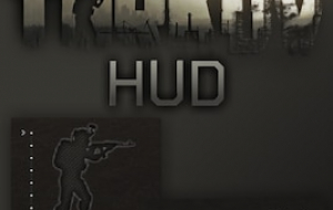 Escape From Tarkov HUD