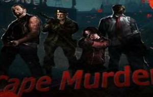 Left 4 Dead — Cape Murder — кооперативная кампания | Разное моды