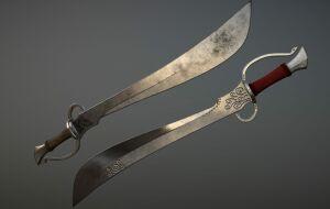 Skyrim — Фальшион | Skyrim моды