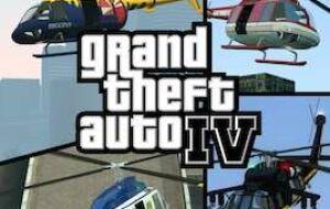 [LFS] GTA IV Helicopters | Garrys mod моды