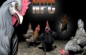 CS:GO NEW Chicken [NPC]