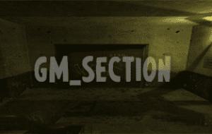 Garry's mod — Карта gm_section — Подъезд [Sandbox] | Garrys mod моды