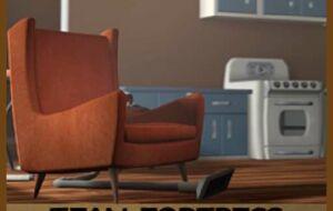 Мод на мебель из Team Fortess 2 | Garrys mod моды