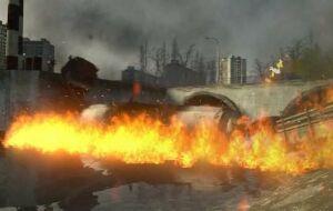 HL2:MMod Explosion & Fire Particles | Garrys mod моды