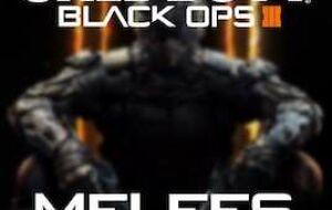 [TFA] Black Ops 3 Melees (UPGRADE)