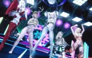 Monster girl series