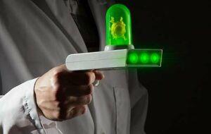 Rick's Dimension-Hopping Portal Gun SWEP | Garrys mod моды