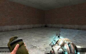 [VManip] Quick Grenades (HL2)