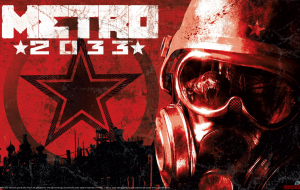 Garry's Mod — Beta Сборка METRO 2033