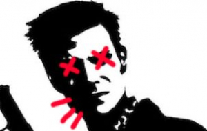 Garrys Mod — Звуки смерти из игры Max Payne