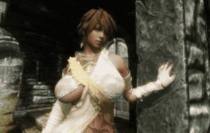Elita Outfit | Skyrim моды