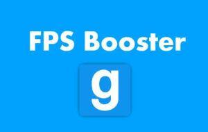 Fps Booster | Garrys mod моды