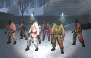Lethal Necrotics Набор