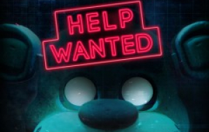 Garrys Mod — Five Nights at Freddy's: Help Wanted PILL PACK