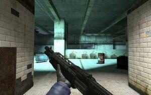 [TFA] Black Mesa Part 1 | Garrys mod моды