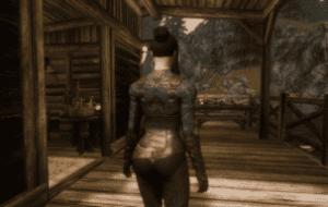 Gigaduex's Armor Sets | Skyrim моды