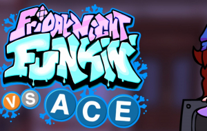 [Friday Night Funkin`] Vs. Ace