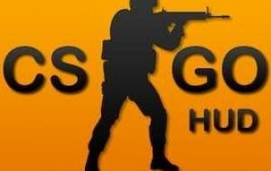 CS:GO HUD улучшеный   Garrys mod моды