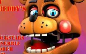 Five Nights at Freddy's 6 Morph Mod — Rockstars Assemble!