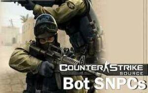 Counter-Strike: Source Bot SNPCs